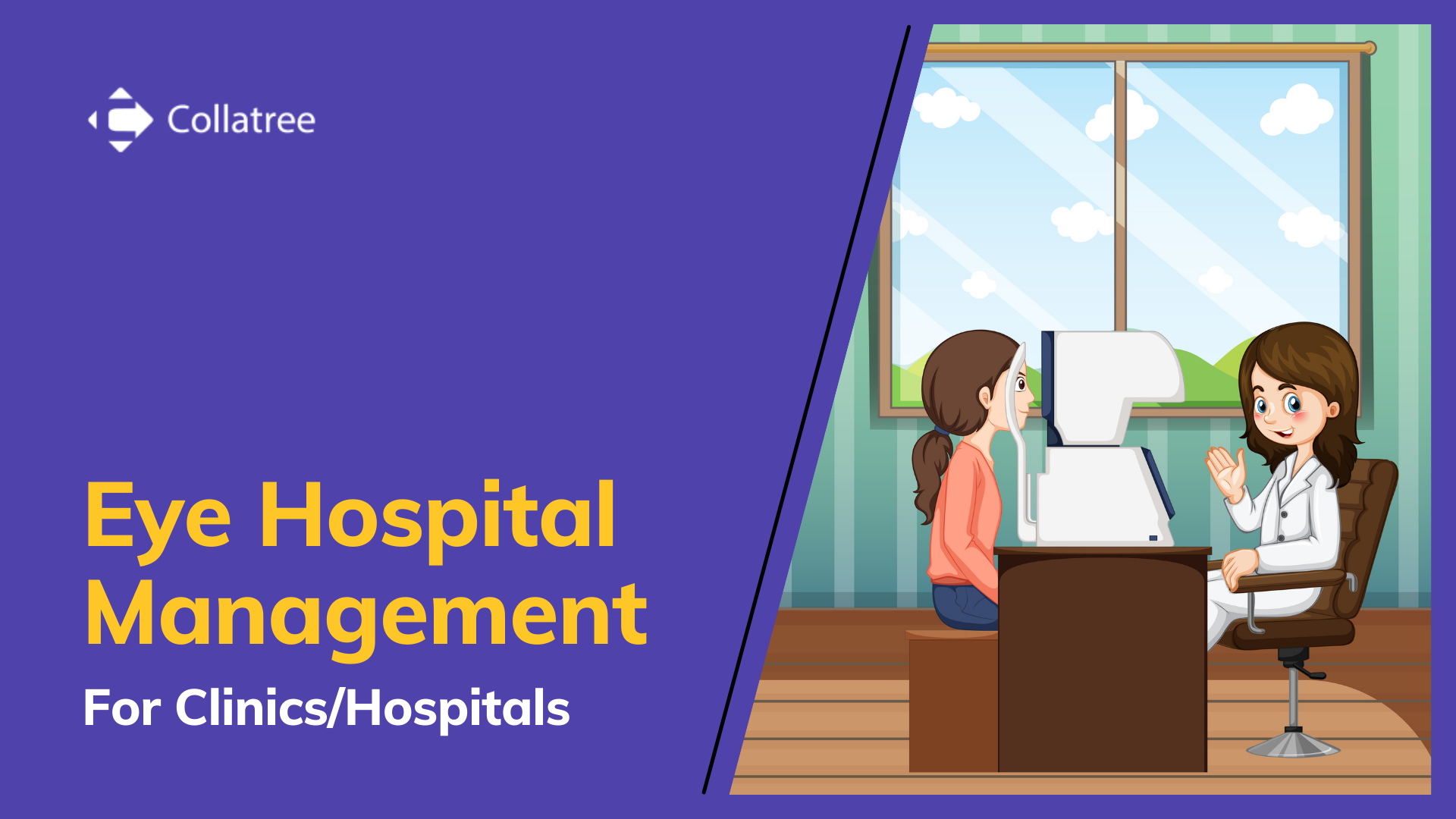Oxap - Eye Hospital Management Software