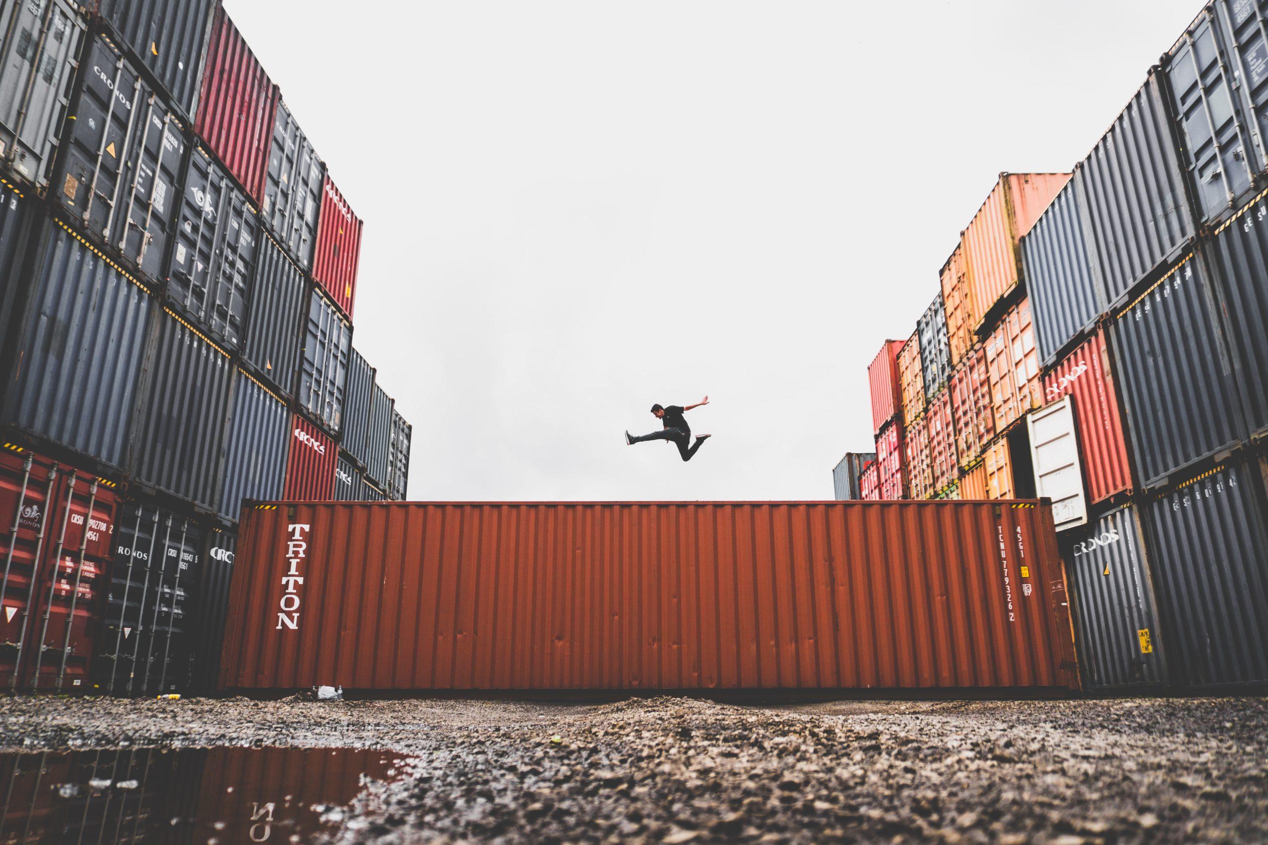 How ERP Software Help Logistics Business