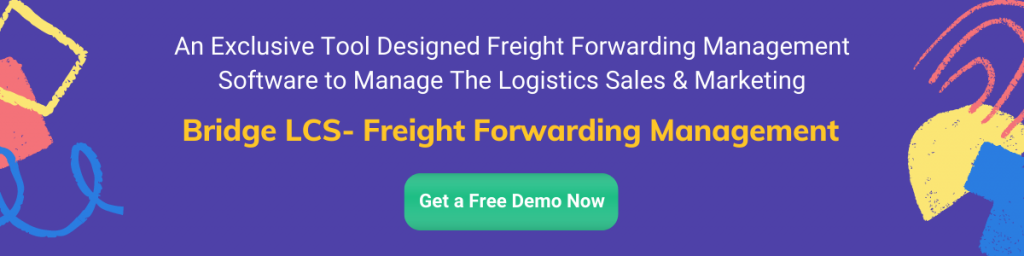 Freight Forwarding Management