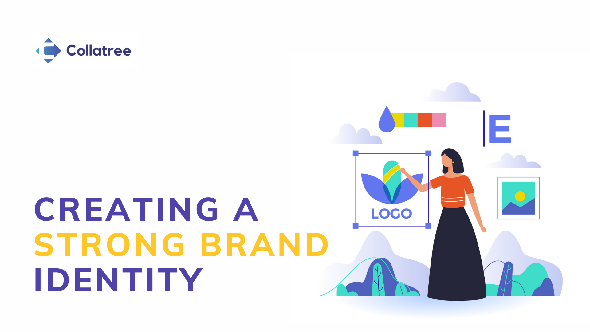 Creating a Strong Brand Identity