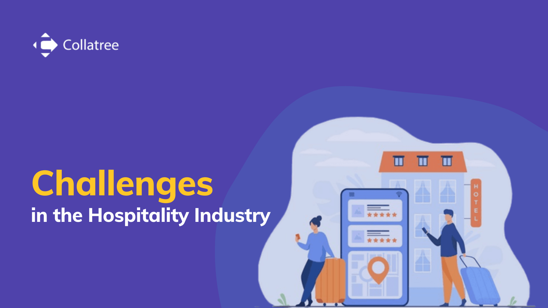 Challenges in Hospitality Industry
