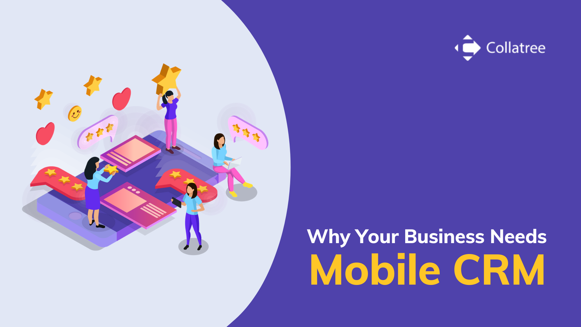 Why Your Business Needs a Mobile CRM Strategy