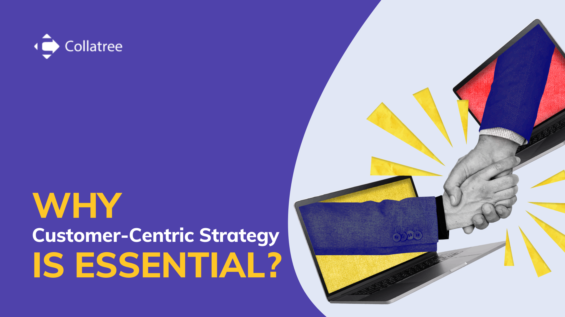 Why a Customer-Centric Strategy is Essential in eCommerce